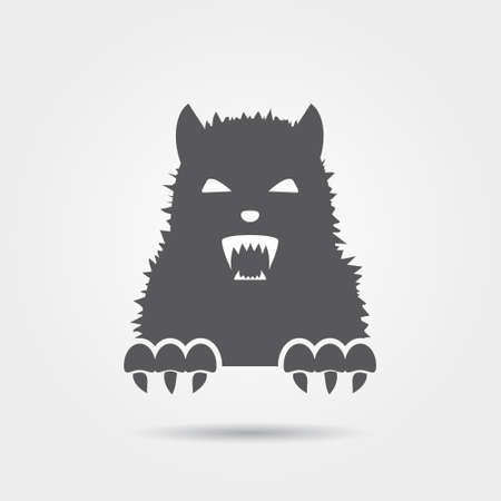 wilkołak: ikona Werewolf