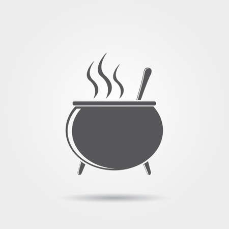 witchery: Halloween witchs cauldron icon