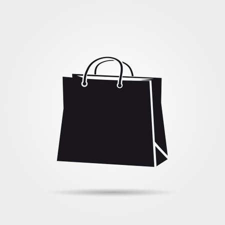ショッピング バッグ アイコン