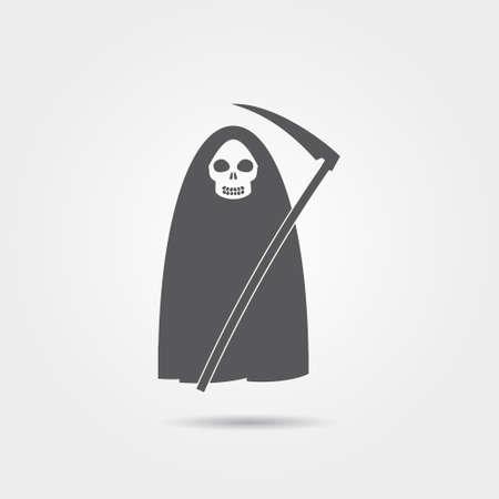 muerte: icono de la muerte