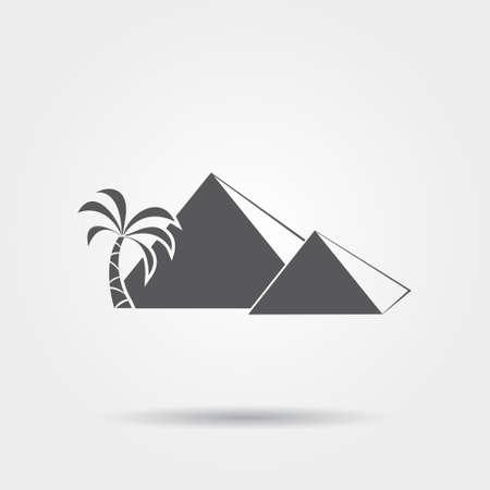 excursions: Pyramids icon
