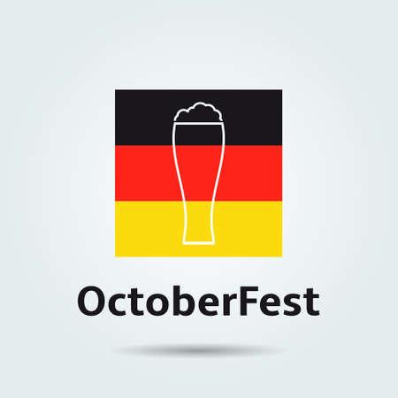 octoberfest: Octoberfest  design template