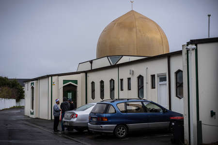 The Christchurch mosque is the place where they were two consecutive terrorist shooting attacks at mosques in Christchurch, New Zealand