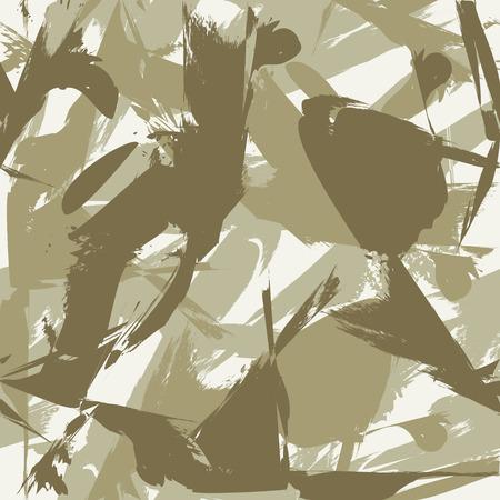 Camouflage seamless pattern Reklamní fotografie - 42584349