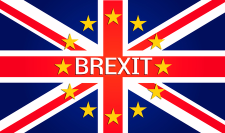 trade union: Brexit Great Britain EU exit europe relative image. Brexit named politic process.