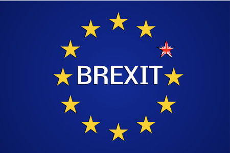 politic: Brexit Great Britain EU exit europe relative image. Brexit named politic process.