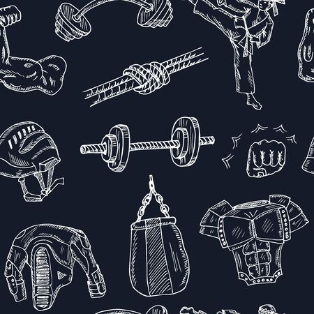 Dumbbell, icon set. Collection icons of dumbbells various forms, linear design. lines with editable stroke Reklamní fotografie - 140643651
