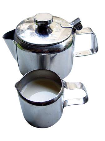 inox: tea or coffee