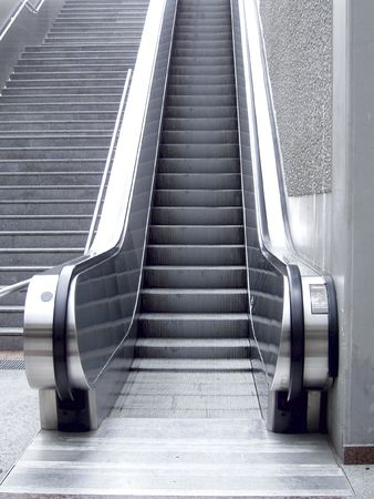 cor: escalator