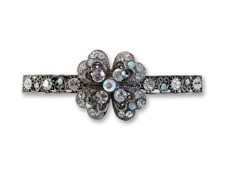 bijoux: hair jewelry