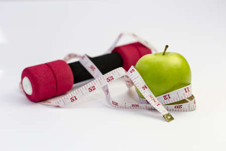 pesas: Concepto de la salud