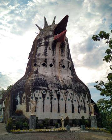 Gereja Ayam Yogyakarta