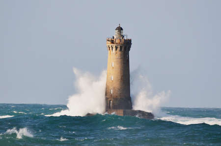 Lighthouse called Stock Photo - 9117077