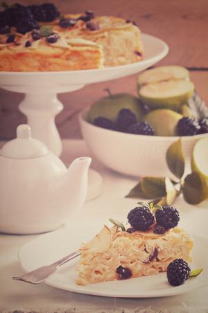 kugel: Kugel traditional dish baked pasta pie