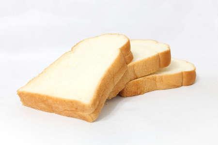 bread for breakfast photo