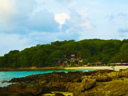 samet: Samet  island the beach of Thailand