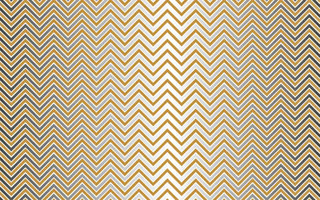 A vectorial colorful zig zag pattern background