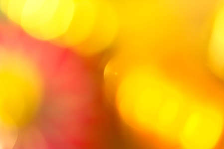 background/texture made of colorful light in bokeh Stock Photo - 12190599