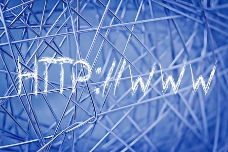 http  www: http   www as protocol of internet