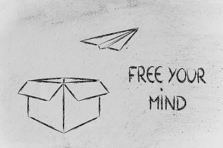 free your mind: free your mind for business success