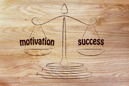 allocated: balance measuring your career performance: motivation & success
