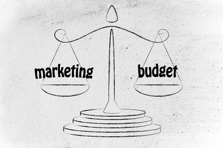 allocated: balance measuring business performance: marketing results & allocated budget