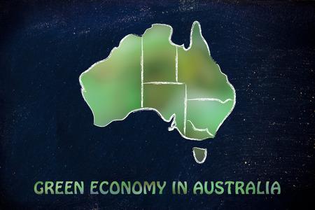 free  green economy pictures