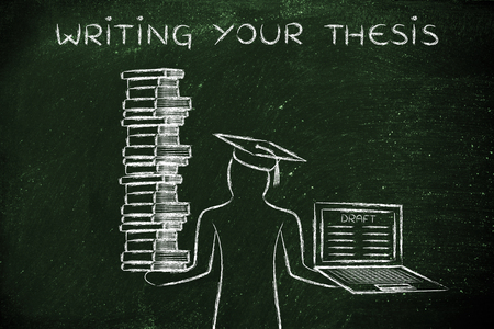 How to write your dissertation book