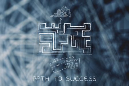 obtaining: the road from having an innovative business plan to obtaining profits: maze between documents with stats and cash