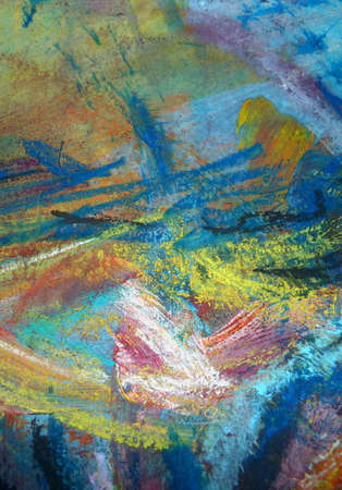abstrait: le barrage