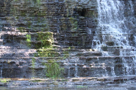 Cider Mill Waterfall