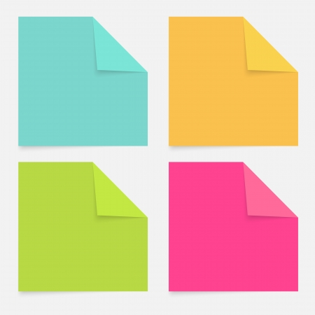 color notepad