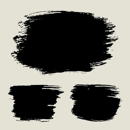 black grunge background: dry brush texture background template,grunge background,halloween