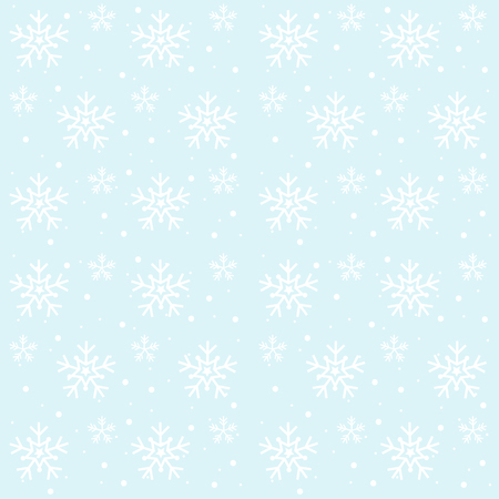 christmas seamless pattern background,season greeting,happy holidays,vector background,snow falling