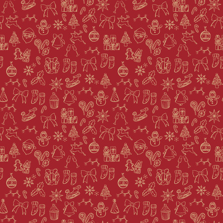 merry christmas seamless pattern background,holiday background,xmas
