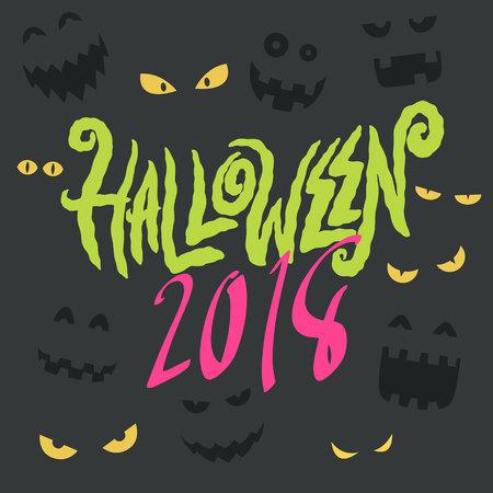 happy halloween card,halloween party