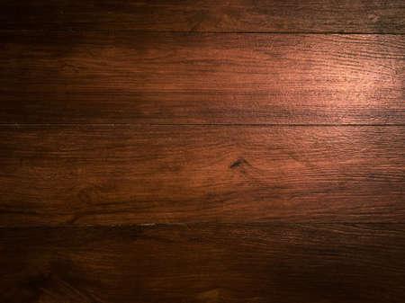 Objets de fond de texture de planche de bois pour meubles avec espace de copie pour la conception. Vue de dessus Banque d'images