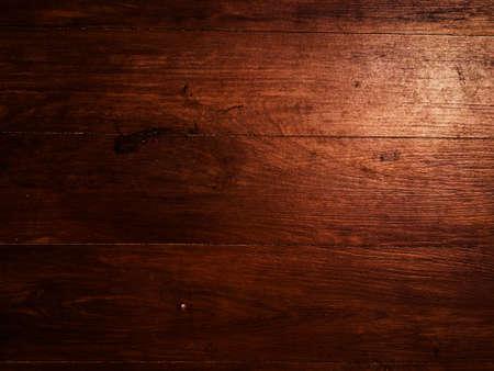 Houten plank textuur achtergrond objecten voor meubels met kopie ruimte voor design. Bovenaanzicht