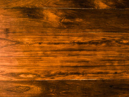 Retro wooden table abstract texture for background with copy space