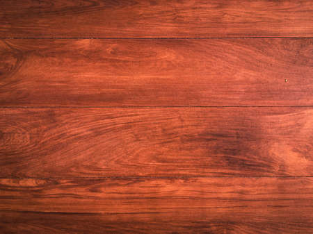 Natural wooden board texture for background with space Stock Photo