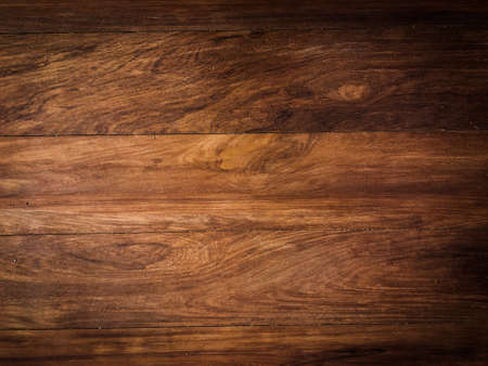 Rustic wood wall texture for background with space for work and design