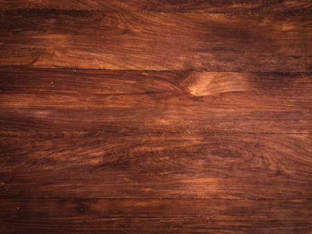 Light wood texture background with space for design. Top view