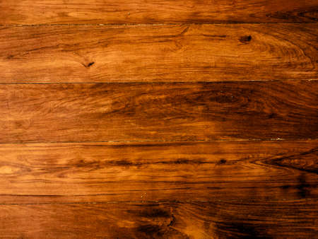 Closeup of soft wood surface as background with space for work. Top view Stock fotó