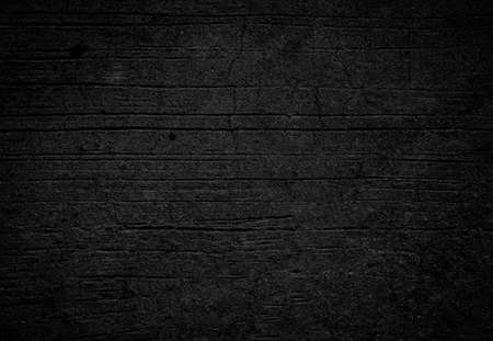 Dark concrete wall texture Background with copy space for text or design Reklamní fotografie