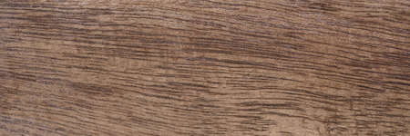 Super wide wooden texture background copy space for your designs or put on wallpaper banner billboard. High quality easy conveniently for your work. Horizontal composition with top view perspective Standard-Bild