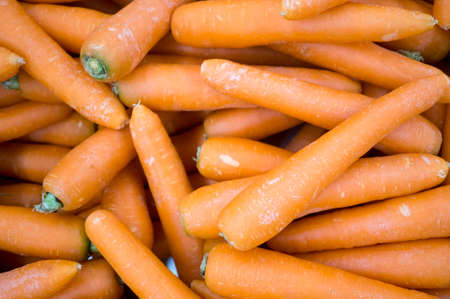 fda: fresh carrots in bulk