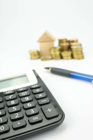 trade off: financial planning, calculated risk in investment