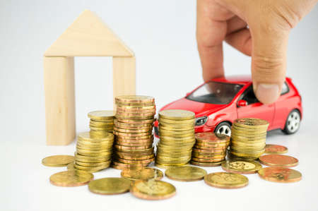 personal wealth management, assets