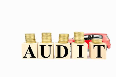 personal finance: personal finance, investment audit
