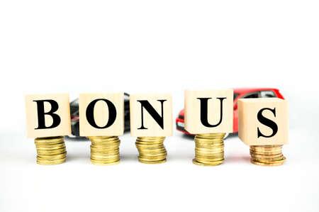 increment: annual bonus and increment rewards